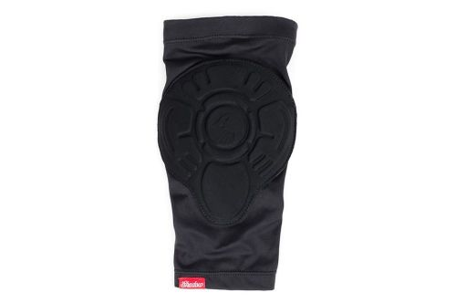 Shadow Invisa Lite Elbow Pads - Black XL